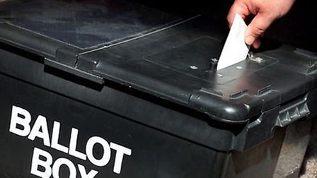 Nominations have now closed for the district council elections