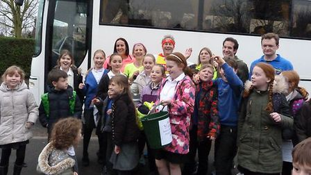 The-bus-with-children