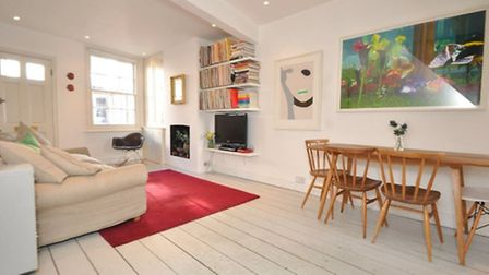 This lovely home has stylishly presented accommodation arranged over two floors and has been subject