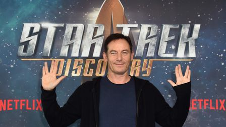 Jason Isaacs who played Gabriel Lorca in the TV series Star Trek. Corbyn faces a no-win situation wh