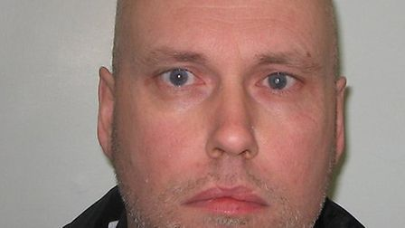 Matthew Holloway, 45, is believed to be behind a number of frauds in Cambridgeshire worth a total of