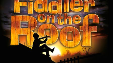 Tickets are now on sale for Fiddler on the Roof at the Alban Arena