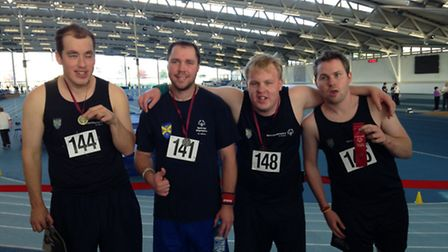 Special Olympics St Albans has received £3,000 to fund weekly sports sessions for people with learni