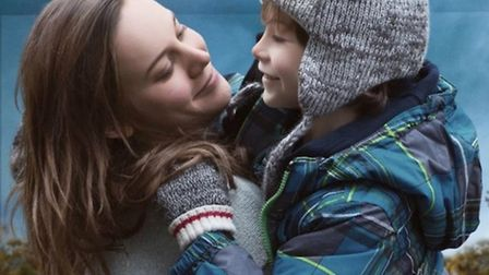 Brie Larson and Jacob Tremblay star in atmospheric thriller Room