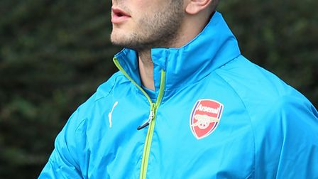 Jack Wilshere, who lives in Harpenden, has been in the headlines again