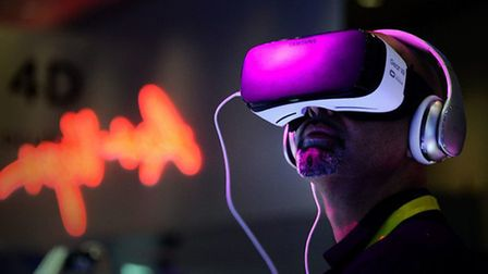 Virtual real estate is coming...