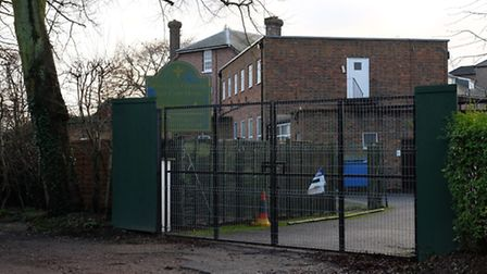 Proposals to demolish the convent and build flats have been met with criticism