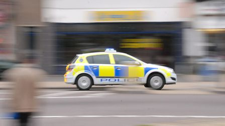 Police were called following two burglaries in Meldreth.