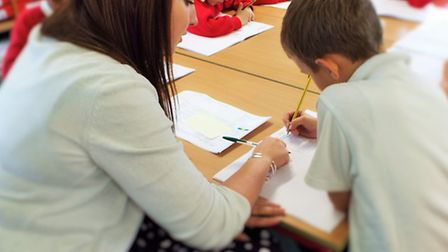 Margaret Wix Primary School in St Albans is pleased with its latest Ofsted report
