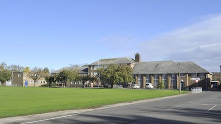 Abbey College, Ramsey,