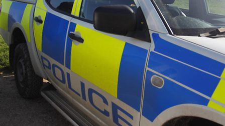 A 17-year-old from Royston has been arrested.
