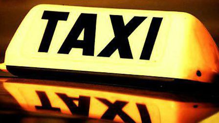 Some St Albans taxis are refusing to take short fares