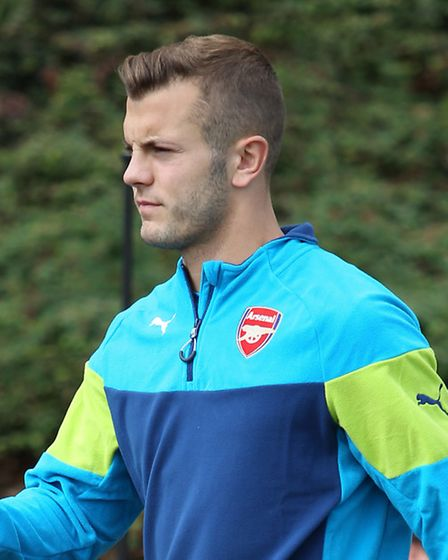 Jack Wilshere continues to hit the headlines after a row with his Harpenden neighbour