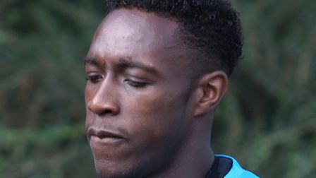 Danny Welbeck is out with a bad knee injury