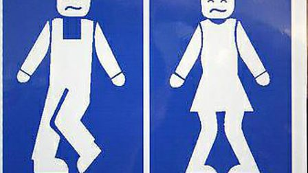 The mystery behind the stolen portaloos is causing quite a stink