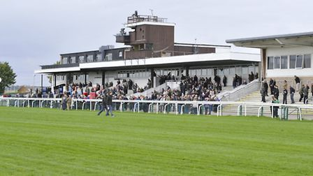 A new general manager has been appointed at Huntingdon Racecourse.