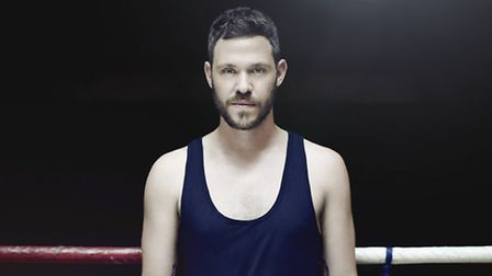 Will Young will appear at Newmarket Nights at Newmarket Racecourses