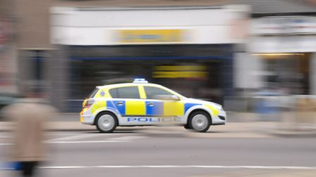 Police were called after the fight on Melbourn Road.