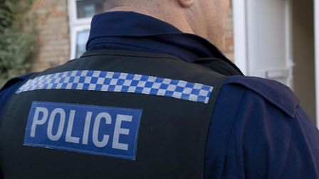 Police want to trace the driver of a Lexus IS200 after collision in St Ives