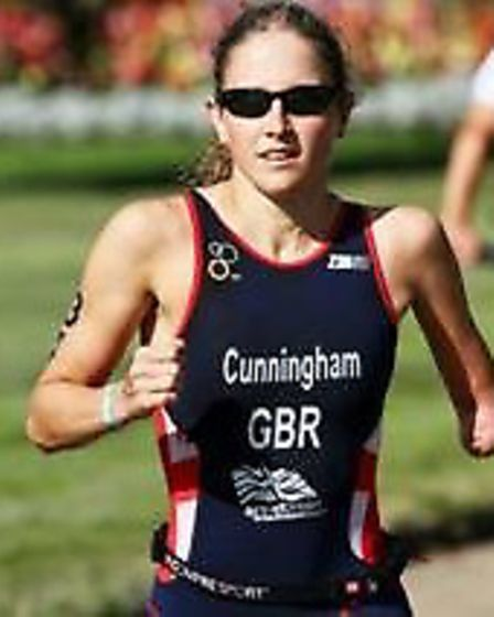 Clare Cunningham needs a good performance in Portugal.