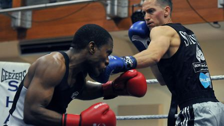 St Ives Boxing Academy,