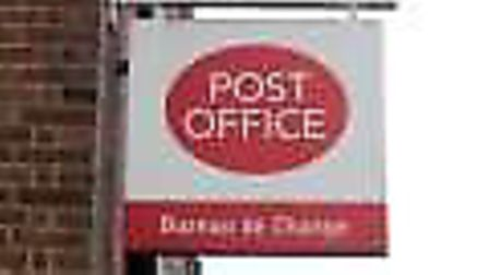 The Harpenden Post Office