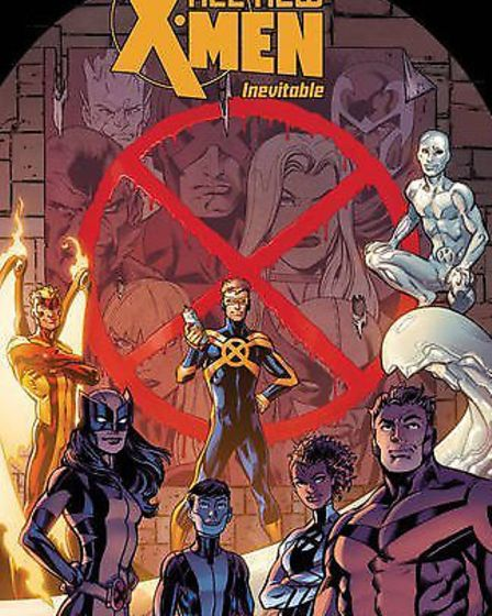 All-New X-Men Inevitable: The Ghosts of Cyclops