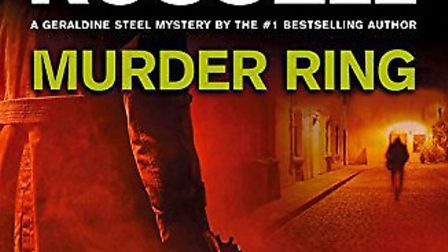 Murder Ring by Leigh Russell