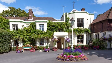 The Passford Hotel
