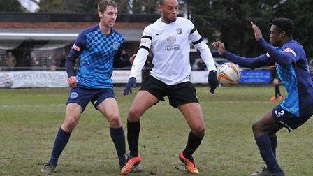 Royston Town will host Kidlington on the opening day