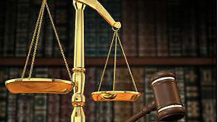 A Harpenden cleaner was given a suspended sentence