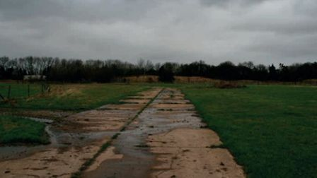 Taylor Wimpey has announced initial plans for the former Radlett aerodrome