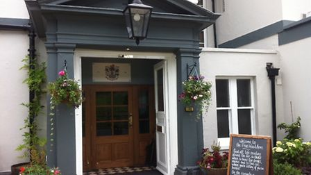 The Prae Wood Arms, St Albans