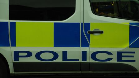 An appeal has been launched following the incident in St Albans