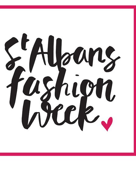 St Albans Fashion week will be from October 24-30 2016
