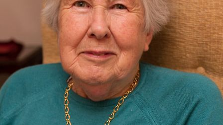 Barbara Mary Wheeldon, who was 78, died following the collision with a Tesco lorry in St Albans