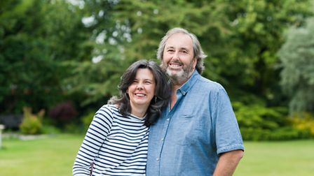 Ian Stewart has been charged with the murder of partner Helen Bailey, whose body was found at their