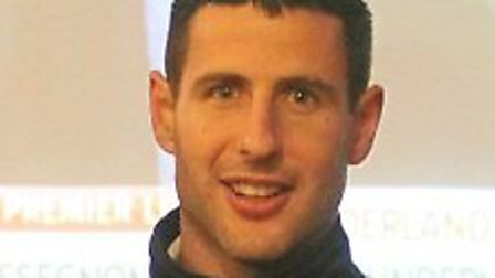 Michael Simpson has taken over as manager of Sawtry.