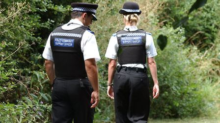 Police are appealing for information after an incident in Hatfield.