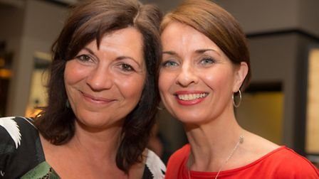 Chloe James owners Maria Allen and Donna Nichol © Pink Soul Photography
