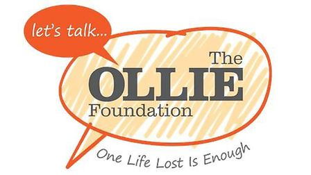 The OLLIE Foundation will be hosting a treasure hunt in St Albans in September