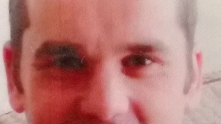 Police are appealing for information on the whereabouts of Huntingdon man Andrew Lovell