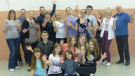 Bassingbourn dance school DanceMatters has been named in the Small Biz 100 campaign which promotes s