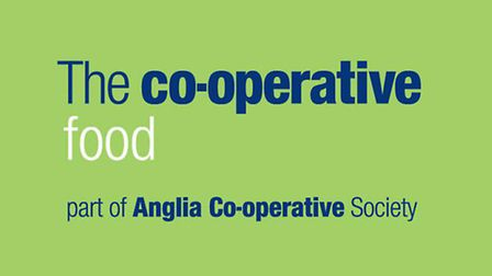 Your chance to win a share of £450 of food vouchers at Anglia Co op.