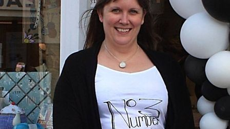 Royston shop owner Laura Whitford has been elected to Royston Town Council.