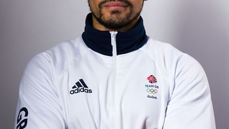 Louis Smith captured his third individual Olympic medal tonight. Picture: John Walton/PA Wire