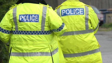 Thieves attempted to break in to the Age UK charity shop in Royston overnight.