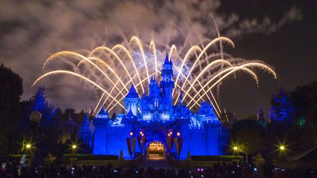 No matter what time of year, no visit to the Disneyland Resort is complete without seeing fireworks