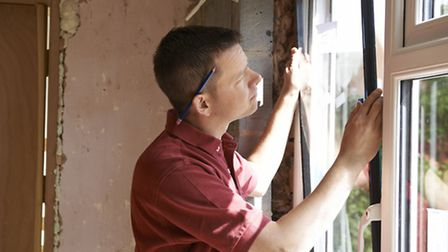 Careful planning can reduce stress on the home front