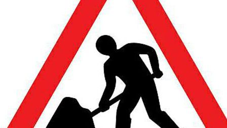 Motorists have been affected by the work